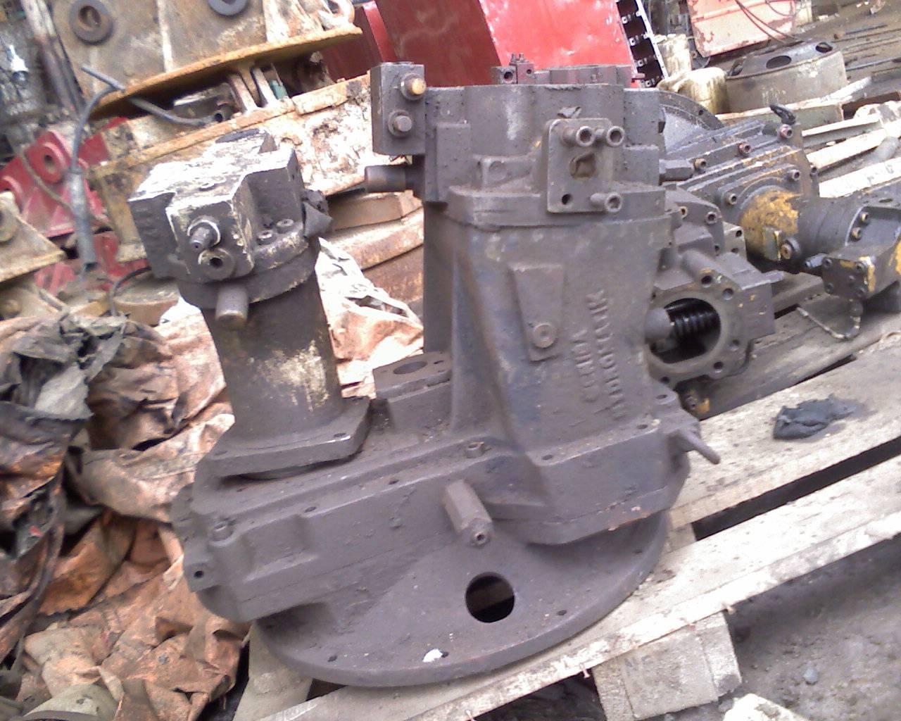 Want to buy Hydraulic Pump for Sumitomo Excavator & Hitachi