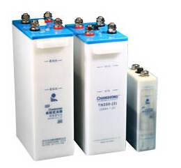 Nickel-Iron battery(Ni-Fe) rechargeable battery