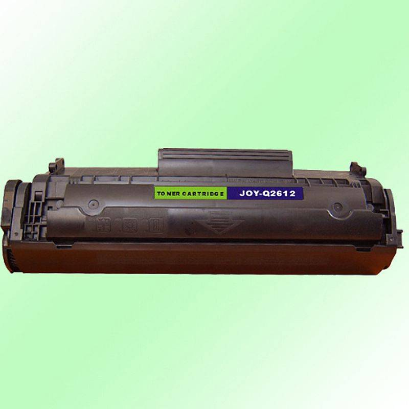 compatible cartridge for hp Q2612