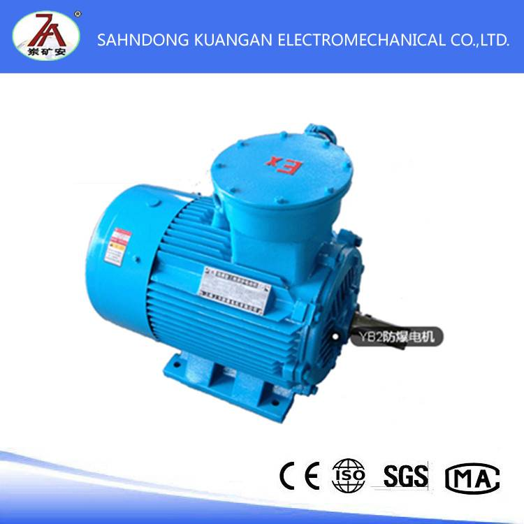YB2 Explosion-proof Electric Motor