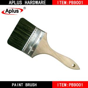 paint brush factory supply