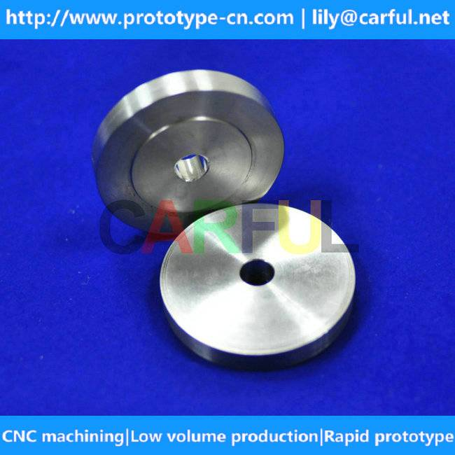best and lower cost precision CNC aluminum & aluminum machining maker and supplier in China