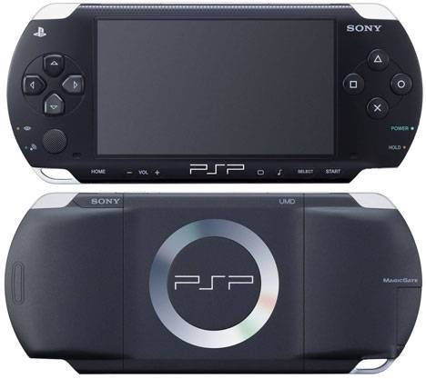 Sony PSP Value Pack