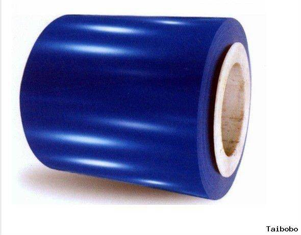 PPGI/Gi/Pre-Painted Galvanized Steel Coil (JIS G3302 SGCC)
