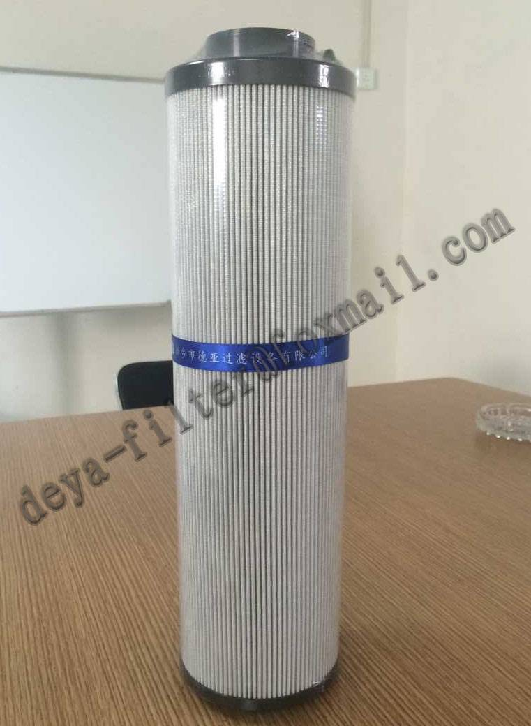 FILTER 0850R Series Hydraulic Oil Filter Element replacement of HYDAC