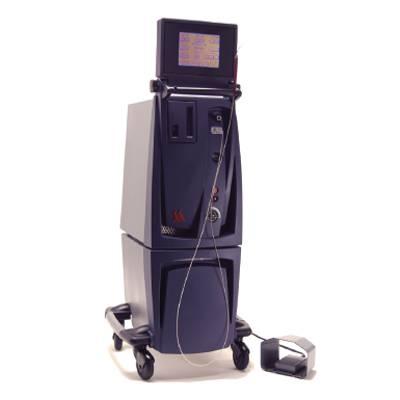 Millennium Dental PerioLase MVP-7 Digital TruePulse Nd:YAG laser