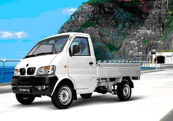 China Made Truck