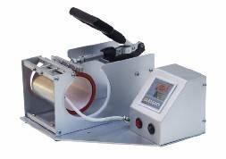 digital Mug Heat Transfer Press Printing Machine