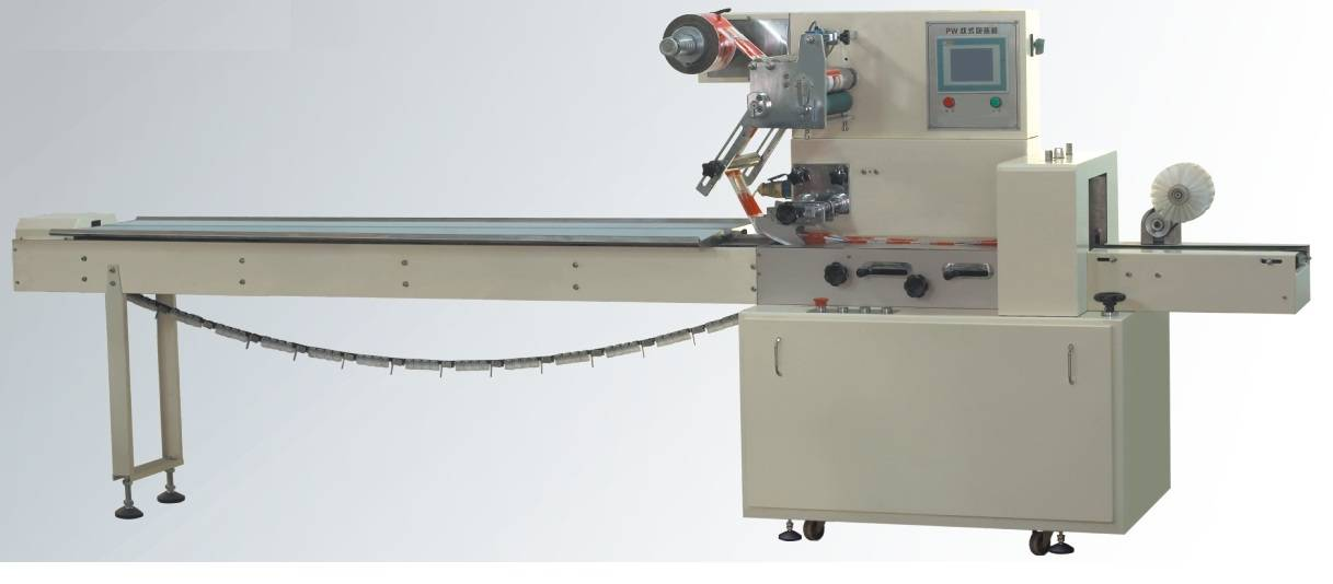 Automatic Carton Boxing Packing Machine