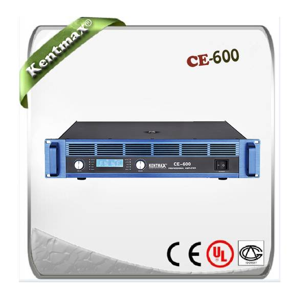 Sell CE series professional amplifier CE-600