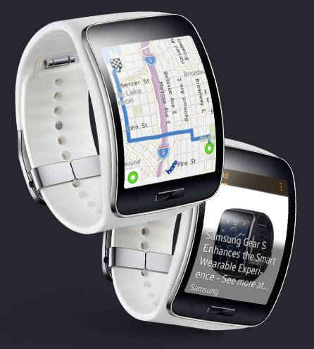 Sell used phone and gear watch