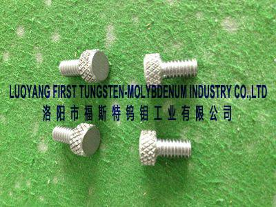 Selling Molybdenum Bolts/ Screws/ Studs