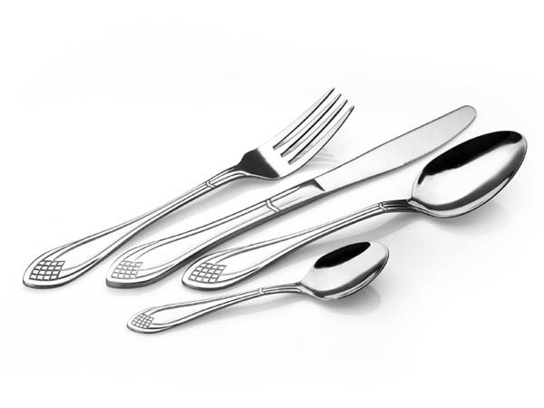 Hot Sell The West Style Flatware