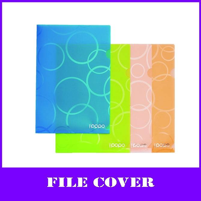 color a4 pp documents cover