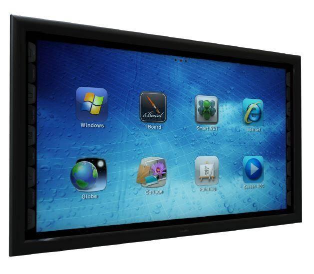 Interactive Flat Panel Display (ZL-3070L)