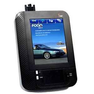 FCAR F3 Auto Scanner