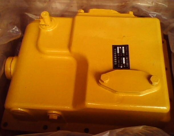 SHANTUI bulldozer SD32 transmission control valve assy 175-15-35002