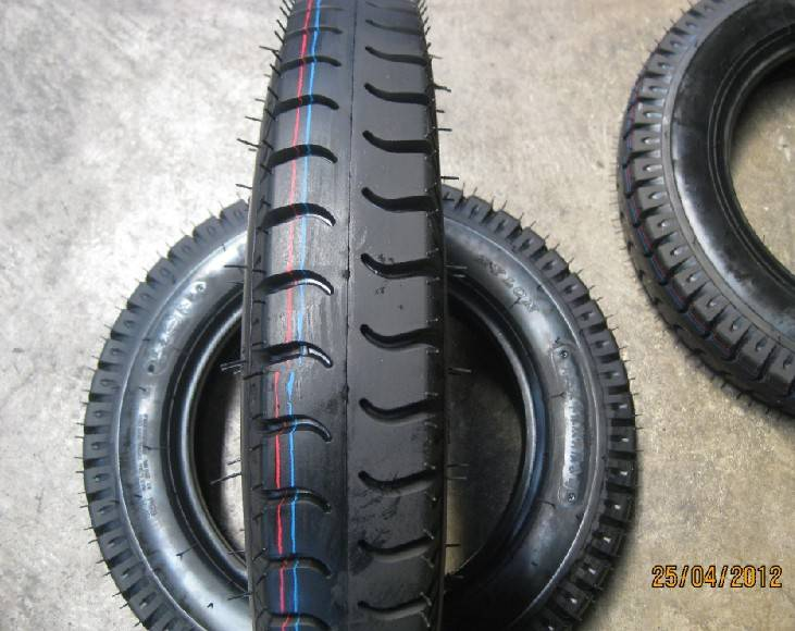 Motorcycle tires 70/90-14 70/90-17