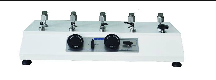 HS317L Electric Pressure Comparator