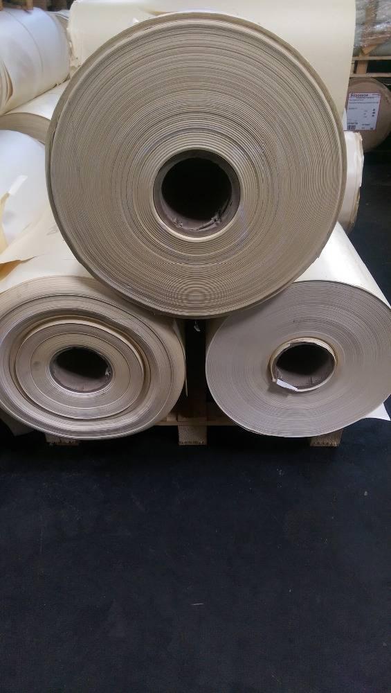 Stocklot Of European Acrylic Paper On Jumbo Rolls Manufacturer