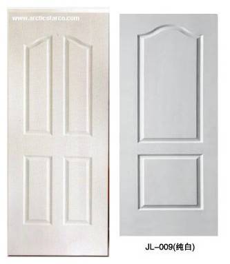 Different Panel with White Primer Door, White Primed Door