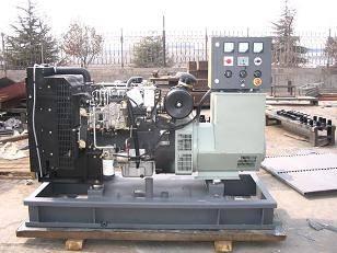 TONGCHAI series diesel generator