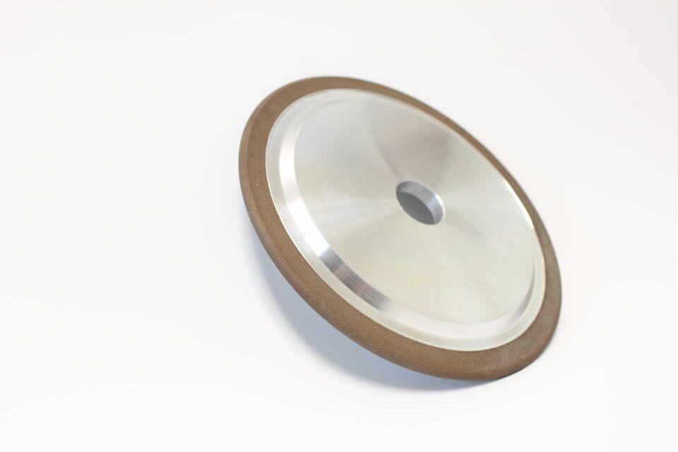 resin bonded diamond cbn wheel