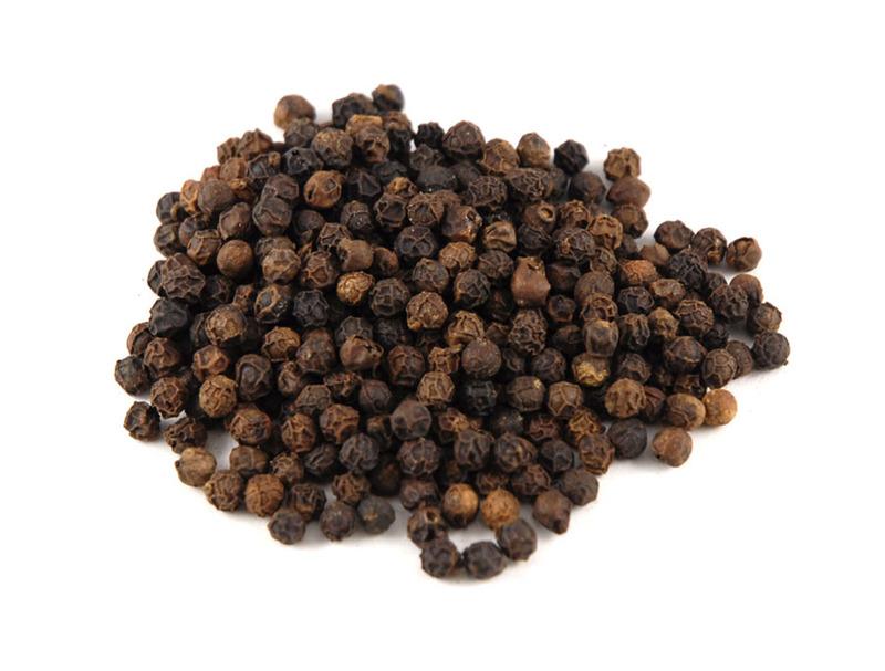 premium quality Black Pepper Spices