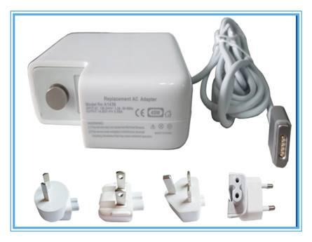 45W Macbook Air AC Power Adapter MD592LL/A Magsafe 2