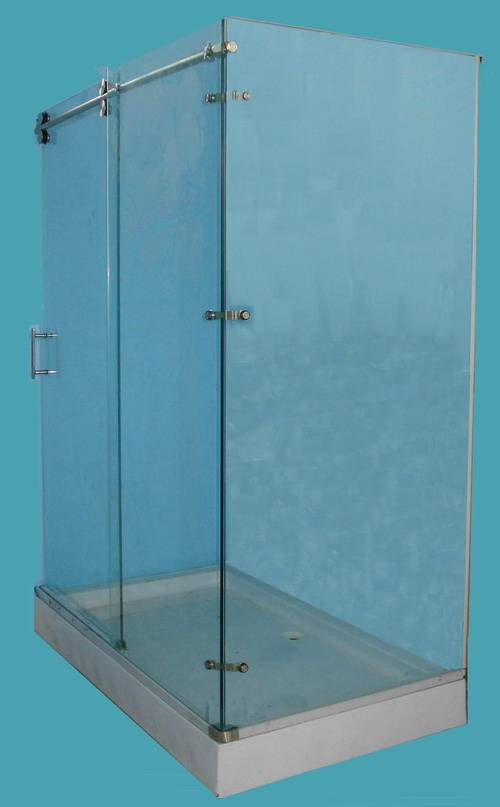 sell shower door, shower panel