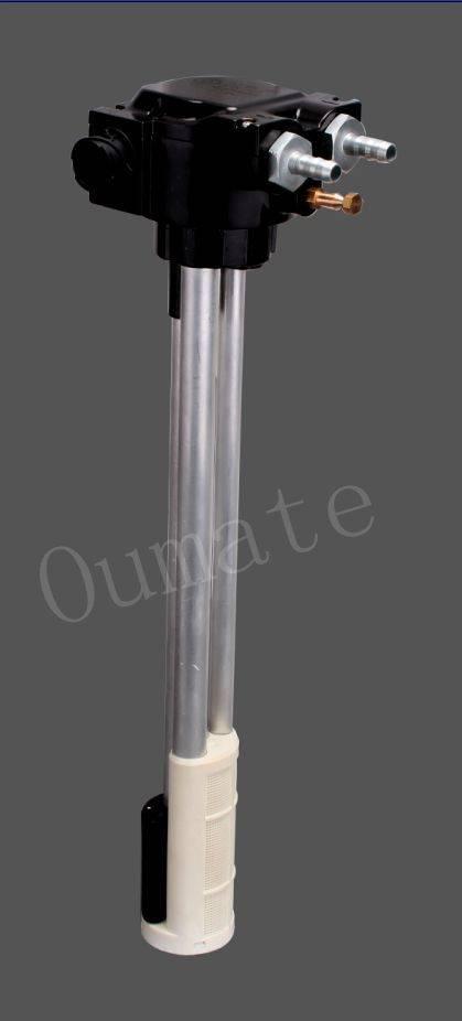 Fuel level sensor, urea tank, adblue sensor, urea sensor, tank for adblue, sensor for adblue, sensor