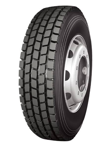 Truck and bus tire 511