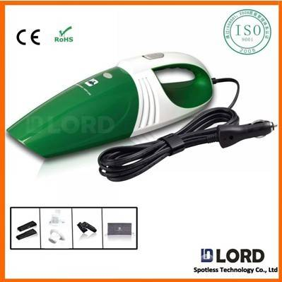 12V Handy High Power Cyclone Vacuum Cleaner