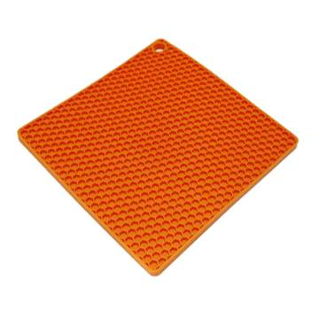 Square Shaped Silicone Mat