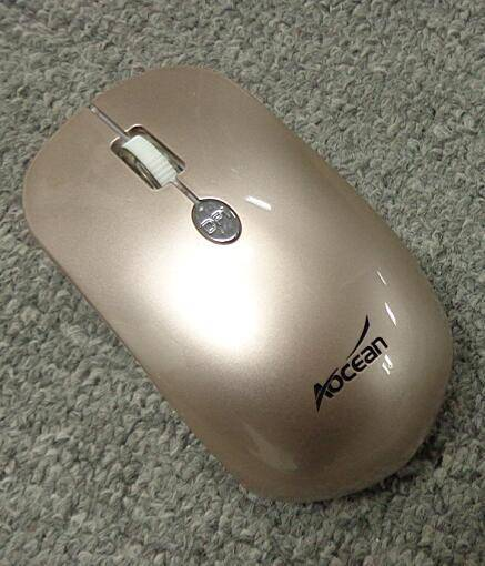 Wired USD Optical Mouse Mo-335