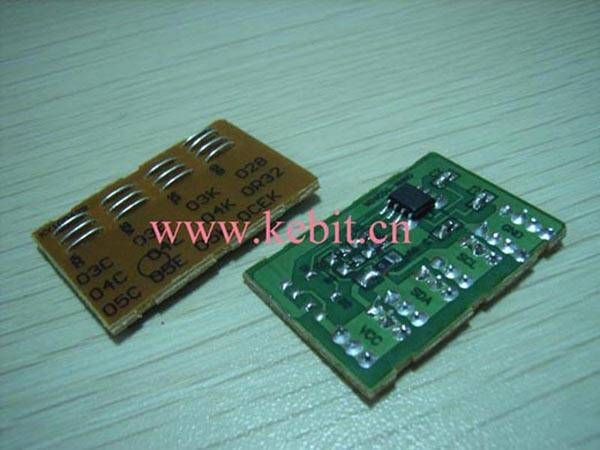 toner cartridge chip for xerox 3428