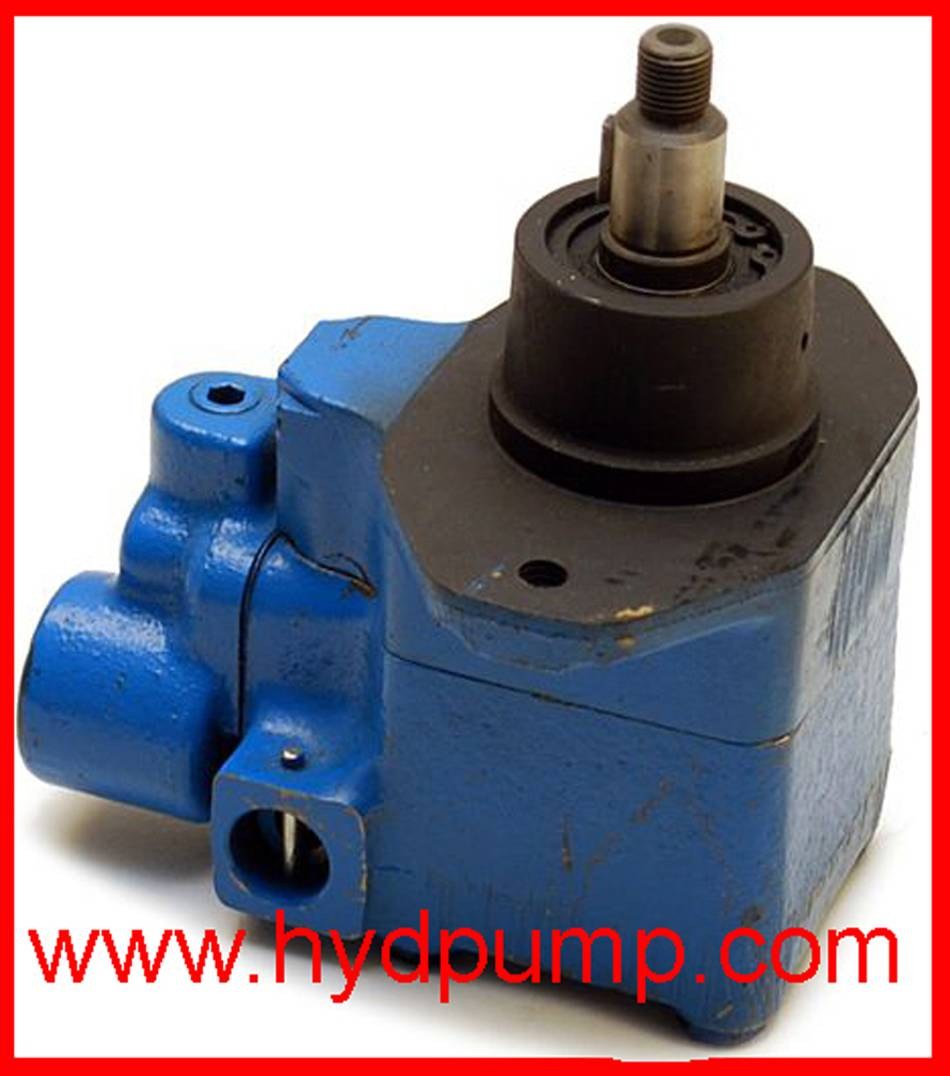 Eaton Vickers VTM 42 power steering hydraulic vane pump