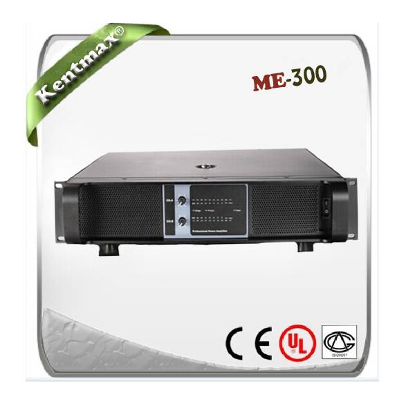 Sell ME-300 professional amplifier
