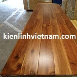 Acacia solid flooring