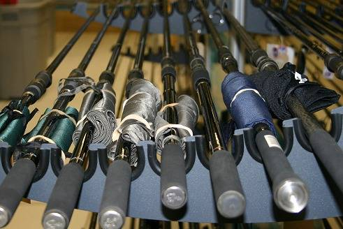 Fishing Rods( Rods,Carp Fishing Rods, Telescopic Rods)