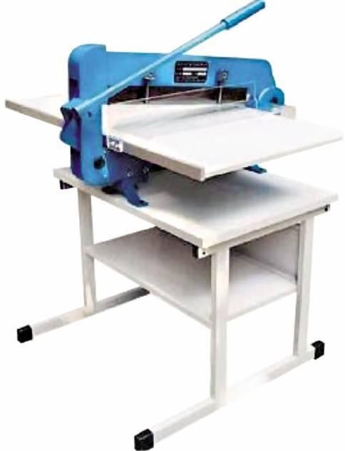 Fabric Sample Cutting Machine( Hand Type)