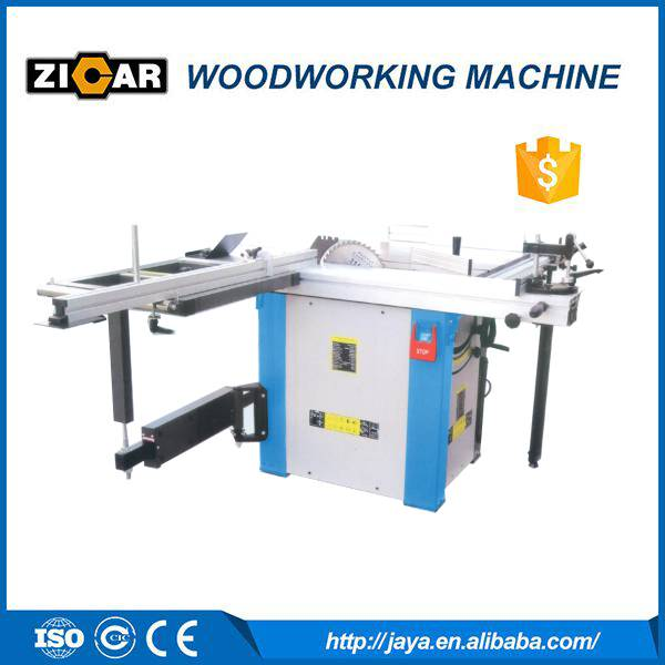 mj5128 china sliding table saw machine for woodworking