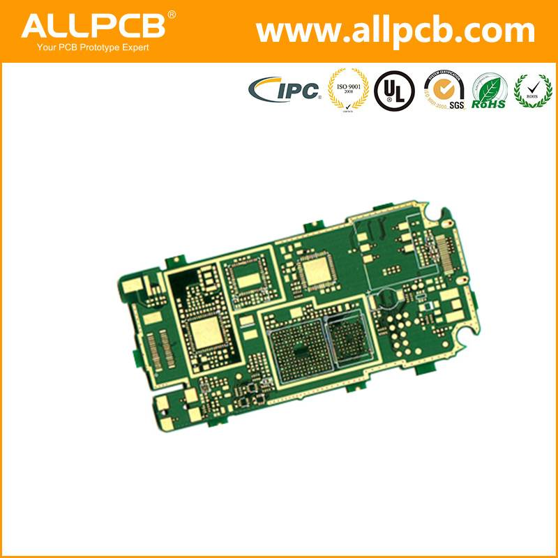 Customized high standard low cost pcb assembly service