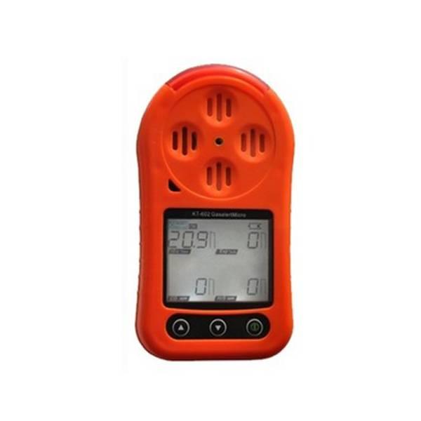 Portable multi-gas detector KT602