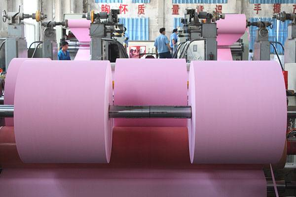 supply high quality carbonless base paper