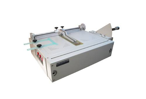 SK530C Hardcover Maker