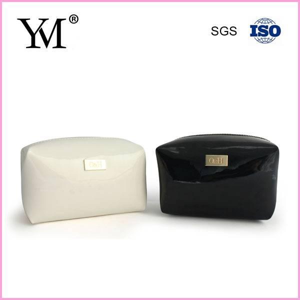 Collection PU Cosmetic Clutch Bag PU Cosmetic Bag
