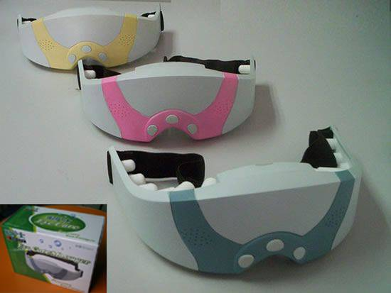 Eye care massager   SCD-017