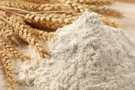 Wheat Flour For Bread