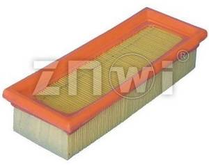Air filter 7554755 for RENAULT